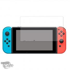 Verre trempé Nintendo Switch