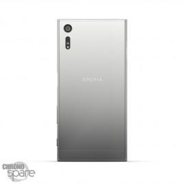 Vitre arrière Sony Xperia XZ - Argent