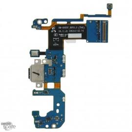 Nappe connecteur de charge Samsung Galaxy S8 Plus G955F