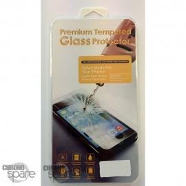 Vitre de protection en verre trempé Huawei P20 Lite avec boîte