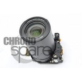 Bloc zoom Canon SX50HS avec capteur photo