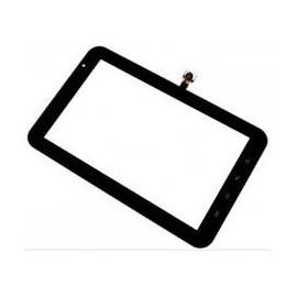 Vitre tactile Galaxy Tab 1 P7300 noire