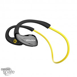 Ecouteurs Sport Intra-Auriculaires Bluetooth AWEI™ A880BL
