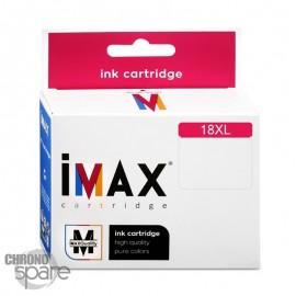 Cartouche compatible Premium IMAX Epson T1811 / T1801 Magenta