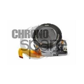 Bloc Zoom noir Sony RX100 Mark IV