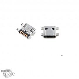 Connecteur de charge Samsung Galaxy Ace 2 I8160 S5260