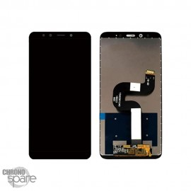 Ecran LCD + Vitre Tactile noire Xiaomi MIA2