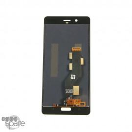 Ecran LCD + Vitre tactile Nokia 8 (officiel)