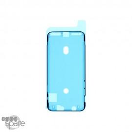 Joint Noir étanchéité adhésif pour vitre avant iPhone X