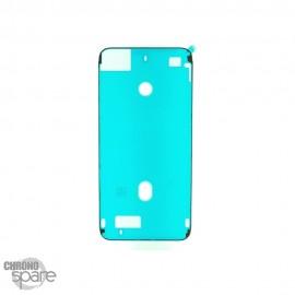 Joint Noir étanchéité adhésif pour vitre avant iPhone 8 Plus
