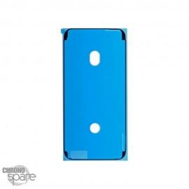 Joint Noir étanchéité adhésif pour vitre avant iPhone 8