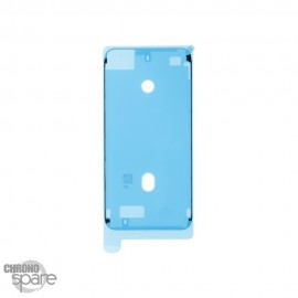Joint Noir étanchéité adhésif pour vitre avant iPhone 7 Plus