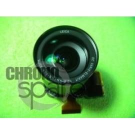 Bloc zoom Panasonic FZ-28 sans capteur photo