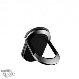Bague Support premium pour Téléphone Portable Noir