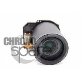 Bloc Zoom noir Sony HX1