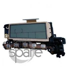 Ecran LCD supérieur Canon EOS 60D