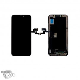 Ecran LCD + vitre tactile iPhone XS (OEM)