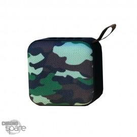 Enceinte Bluetooth T5 Militaire